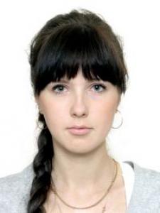 Алёна Георгиевна Соколова