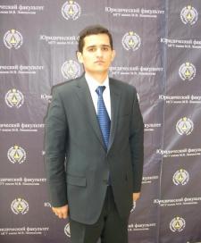 Давлатали Гаффорович Каххоров