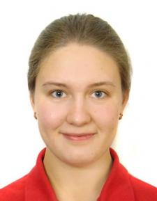 Варвара Андреевна Леонтьева