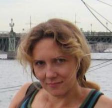 Дарья Николаевна Еремеева