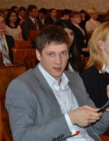Алексей Владимирович Зиновьев