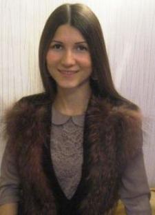 Алина Андреевна Егорова
