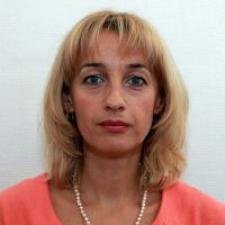 Светлана Владимировна Овсянникова