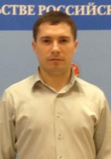 Павел Иванович Левченко