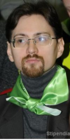 Михаил Юрьевич Чередниченко