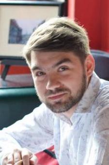 Александр Владимирович Дзубан