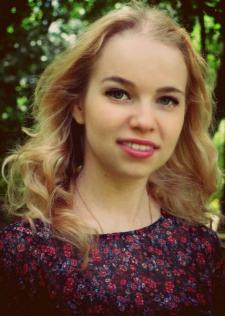 Ксения Игоревна Крюкова