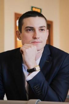 Александр Юрьевич Сланченко