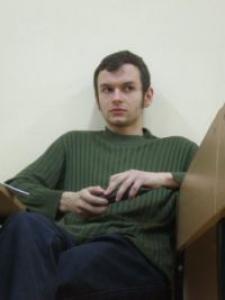 Илья Викторович Ильин