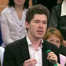Роман Александрович Колесников