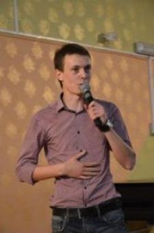 Максим Геннадьевич Сотников