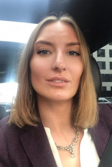 Анна Анатольевна Суслова