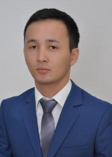 Нуркен Абдигалиевич Абдигали