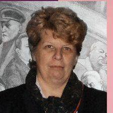 Татьяна Алексеевна Яшкова