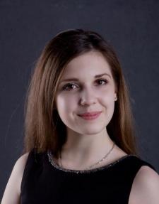 Алина Витальевна Дружкова