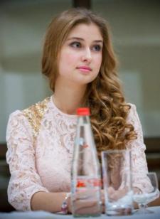 Дарья Андреевна Шестакова