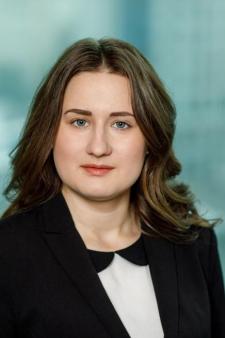 Александра Сергеевна Алфимова