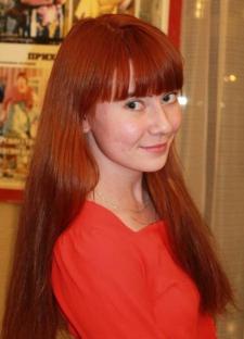 Анна Петровна Михайлова