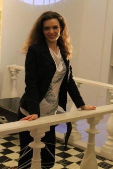 Екатерина Александровна Чулкова
