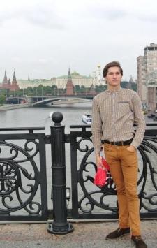 Владимир Валерьевич Кудинов