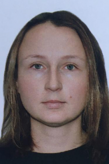 Евгения Александровна Петельчук
