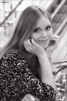 Ольга Александровна Тишина