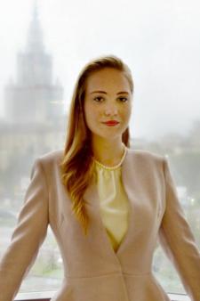 Екатерина Игоревна Зимакова