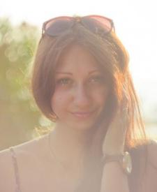 Виталия Сергеевна Касаткина