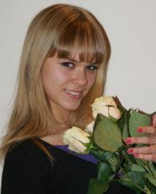 Валерия Владимировна Лазаревич