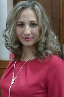 Ирина Николаевна Бухтиярова