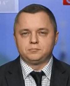 Олег Владимирович Александров