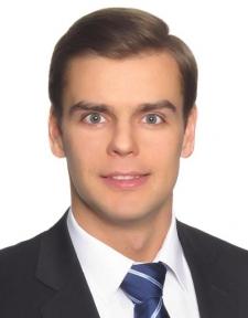 Дмитрий Викторович Лобанов