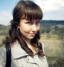 Анна Николаевна Шиляева