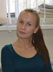 Александра Михайловна Демидова