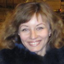 Юлия Ашумовна Власова