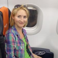 Анастасия Сергеевна Гавриленко
