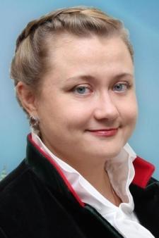 Ирина Евгеньевна Калабихина