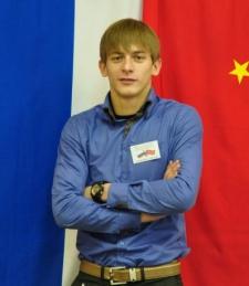 Дмитрий Павлович Головченко
