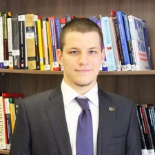 Марк Александрович Дудко