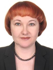 Анна Николаевна Полухина