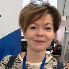 Елена Николаевна Староверова