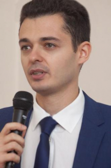 Павел Яковлевич Фельдман