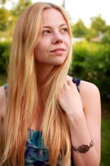 Мария Александровна Карабанова