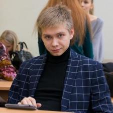 Владимир Владимирович Знаменский