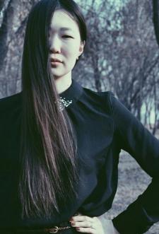 Бэлигма Баировна Максимова