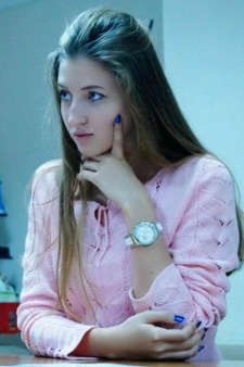 Ольга Валерьевна Назарова