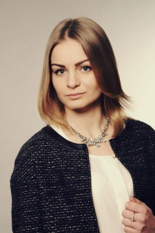 Анастасия Андреевна Попова
