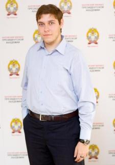 Павел Сергеевич Асеев