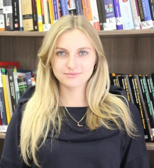 Наталия Вадимовна Полянцева