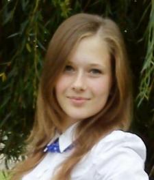 Елена Витальевна Ветрова